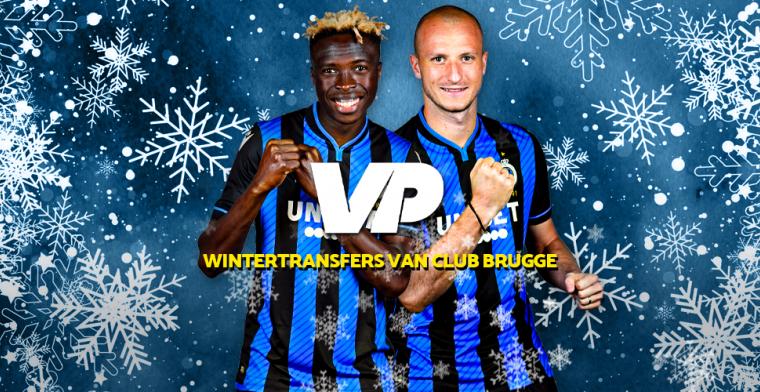 Club Brugge één jaar later: Hoe doen de winteraankopen uit 2020 het nu?
