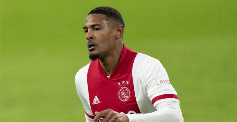 'Ajax weet wel wat ze doen, Haller gaat zijn transfersom gewoon waarmaken'