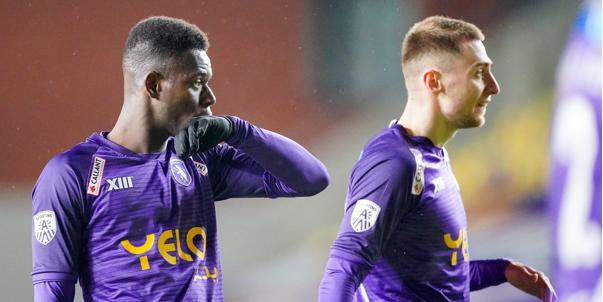 'AC Milan klopt aan bij Beerschot, dat geen rekening houdt met winters vertrek'