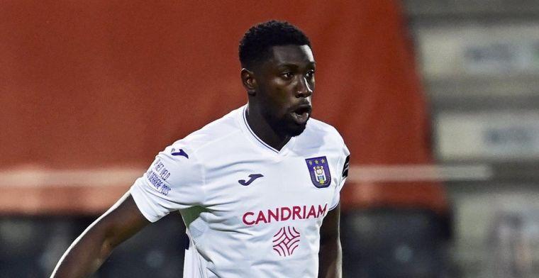 Luckassen maakt seizoen af in Turkije na mislukt avontuur bij Anderlecht
