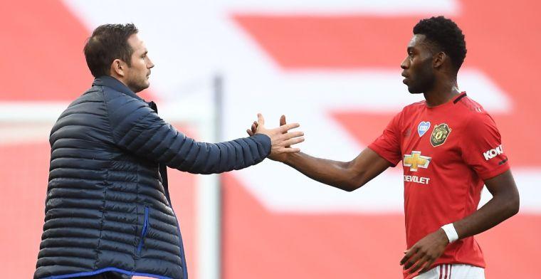 'Fosu-Mensah verlaat Manchester United voor 1,6 miljoen en kan Ajax-wens vergeten'