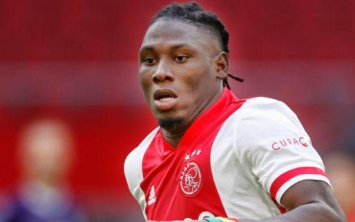 Afbeelding: 'Fiorentina werkt aan eftal voor de toekomst en wil Ajax-spits Traoré'