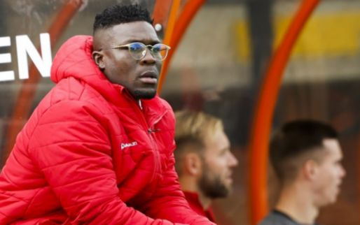 Afbeelding: Drenthe ligt dubbel om 'fake transfer': 'Ze dachten serieus dat ik zou komen'
