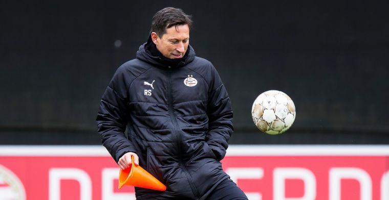 Schmidt ziet grote gelijkenissen: 'Ajax heeft alleen een hoger budget'