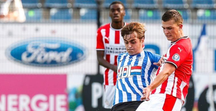 PSV-uittocht in volle gang: verdediger (20) maakt seizoen af bij MVV