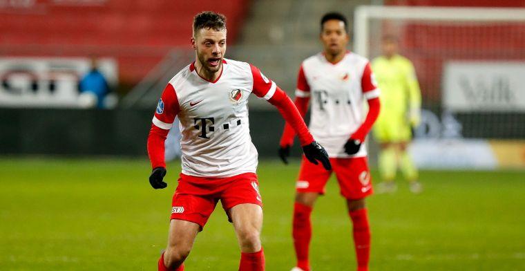 Ramselaar is klaar met FC Utrecht-status: 'Dit is bizar, het schiet niet op'