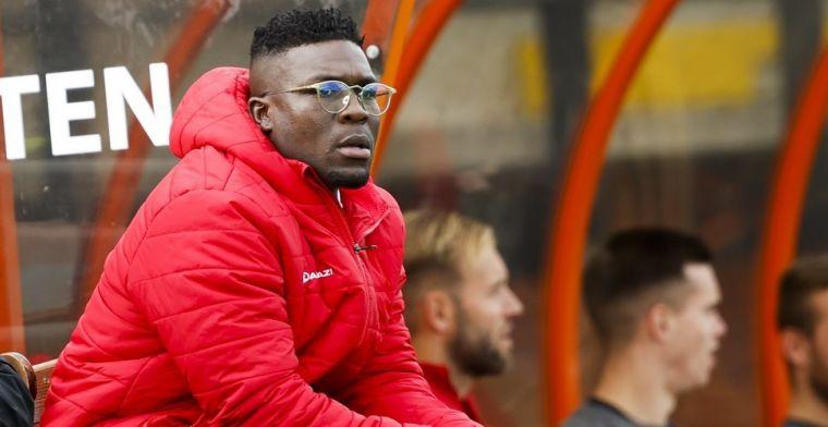 Drenthe ligt dubbel om 'fake transfer': 'Ze dachten serieus dat ik zou komen'