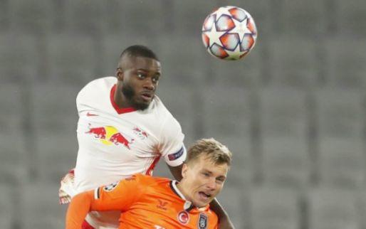 Afbeelding: 'Toekomst van RB Leipzig-steunpilaar Upamecano ligt in München of Londen'
