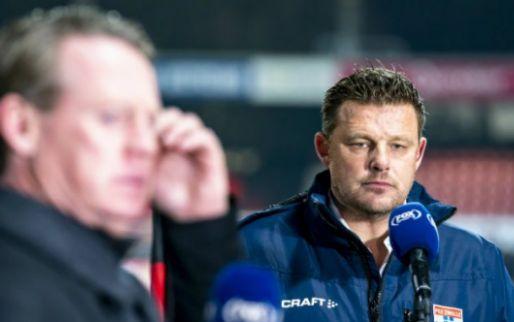 'Feyenoord hoeft niet de schoonheidsprijs, dat vinden ze niet belangrijk'