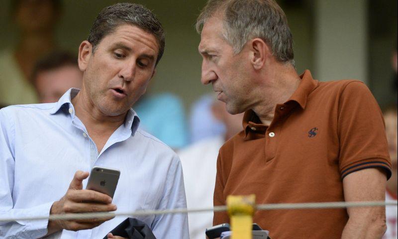 Afbeelding: Ex-trainer van Club Brugge aan de slag in Spaanse tweedeklasse