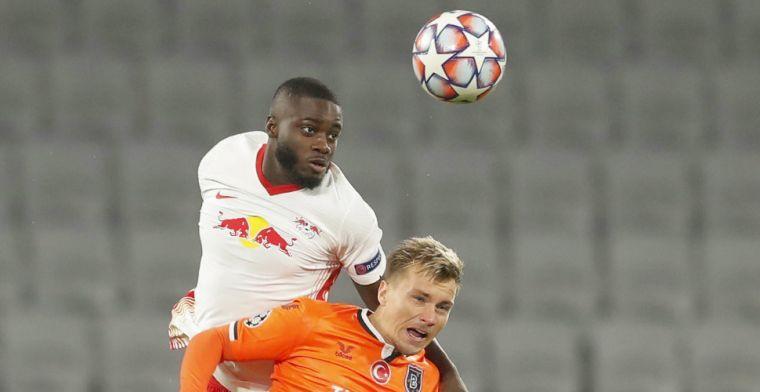 'Toekomst van RB Leipzig-steunpilaar Upamecano ligt in München of Londen'