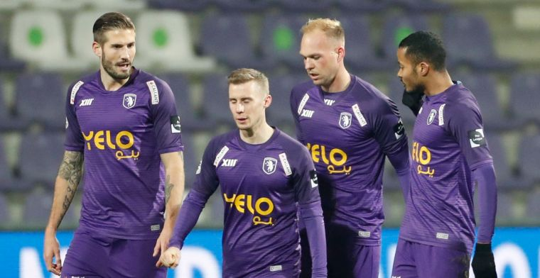 Beerschot lijdt puntenverlies in inhaalmatch, Cercle slaat toe in de slotfase
