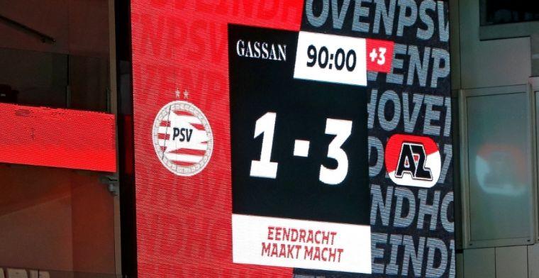 Verbeek over PSV: 'Ajax heeft toch meer geld dan wij... Zo voetbalden ze'