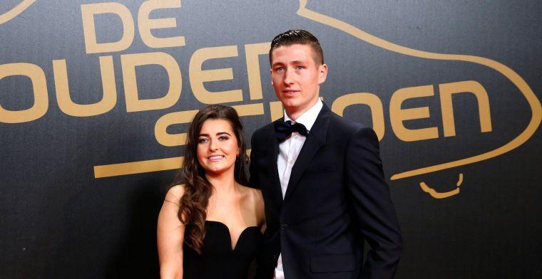 Het ABC van de Gouden Schoen: na de Nevenprijzen komt de Zucht van de winnaar