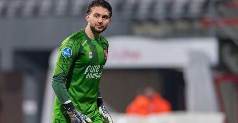Transfergeruchten rond Drommel komen op gang: 'Ik hoef niet per se naar Ajax'
