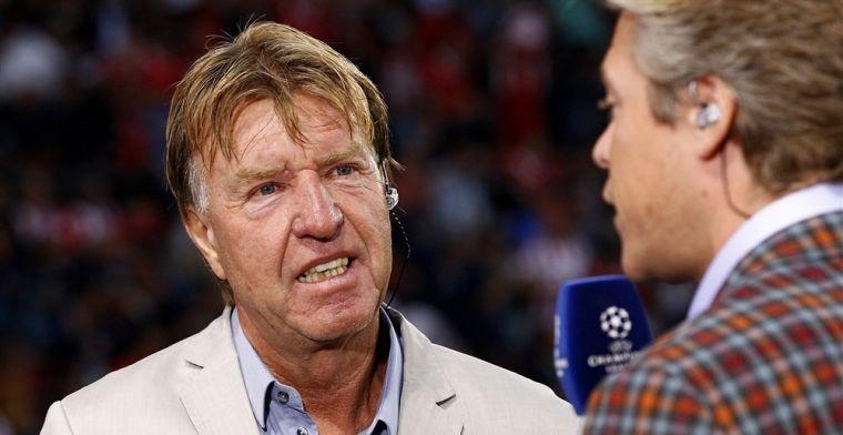 Schmidt is een heel goede trainer, veruit de beste in de Eredivisie