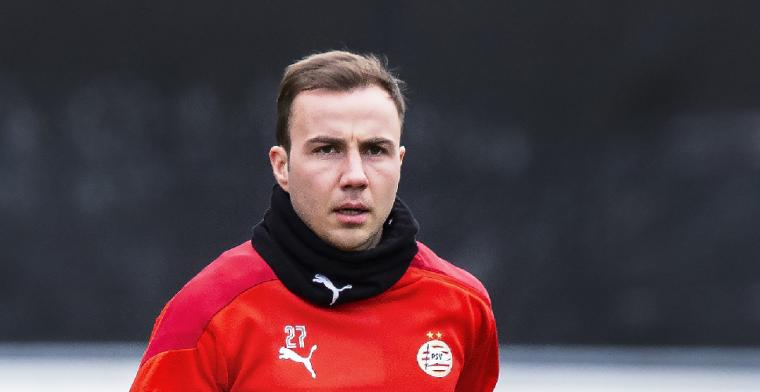 Schmidt: 'Die ontwikkeling zullen we tonen in volgende duel met Ajax'