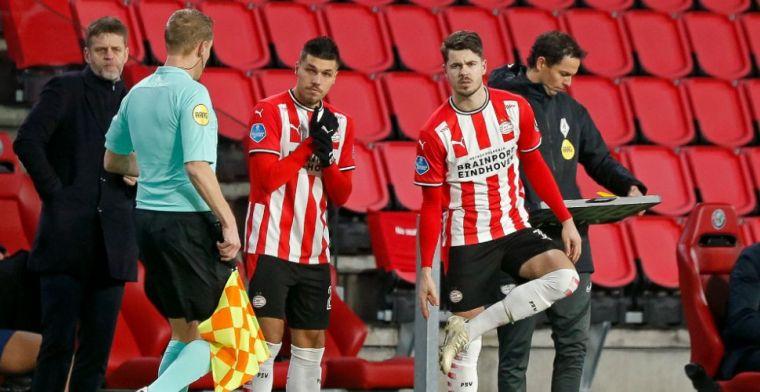 Conclusies na PSV-AZ: bizarre AZ-reeks, 'meevoetballende keeper' PSV stelt teleur
