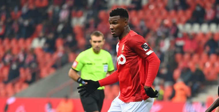 Nog geen oplossing voor Avenatti: 'Spits weigert KV Mechelen en Spaanse club'