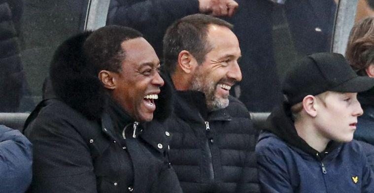'Er is kwaliteit bij Ajax en PSV, maar ik zie ook een Feyenoord dat beter wordt'