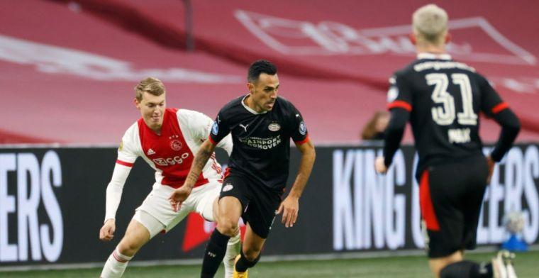 Zenden vergelijkt Zahavi met oud-ploeggenoot Chelsea: 'Betaalt zichzelf terug'