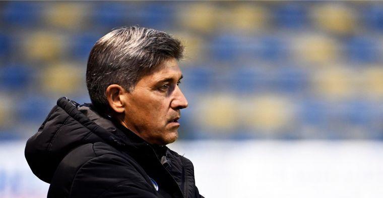 Straffe deal: 'Union krijgt dure Ecuadoraanse international in de schoot geworpen'