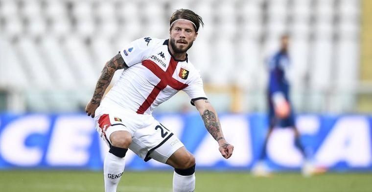 'Voormalige sterkhouder van Ajax kan rekenen op interesse uit Brugge'