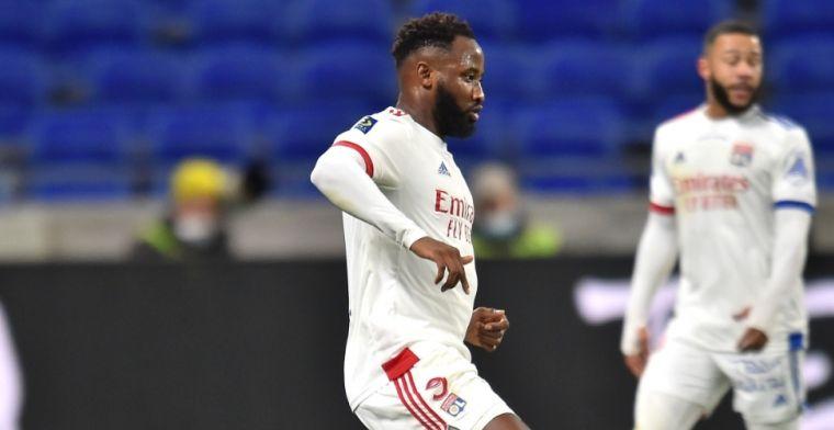 Lyon verhuurt én haalt spits: Dembélé naar Atlético, opvolger komt uit Leicester