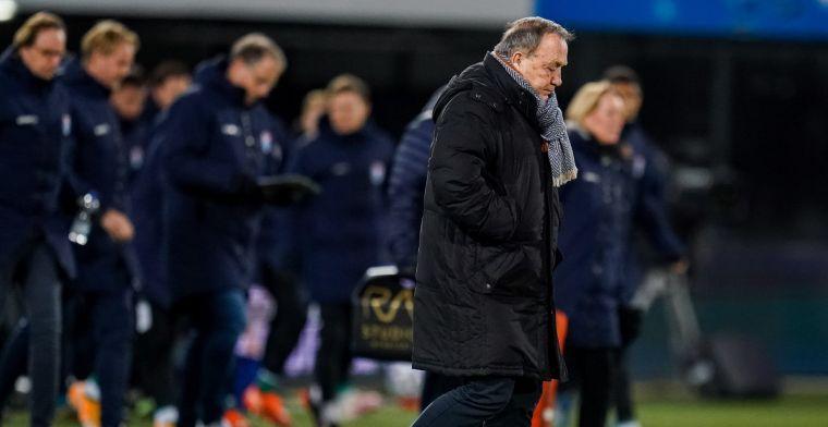 Advocaat zet Feyenoord op scherp richting Ajax: 'Hopelijk nemen we weinig mee'