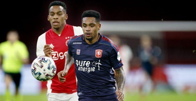 Danilo denkt na over Ajax-toekomst: 'Als er zoveel betaald wordt, gaat hij spelen'