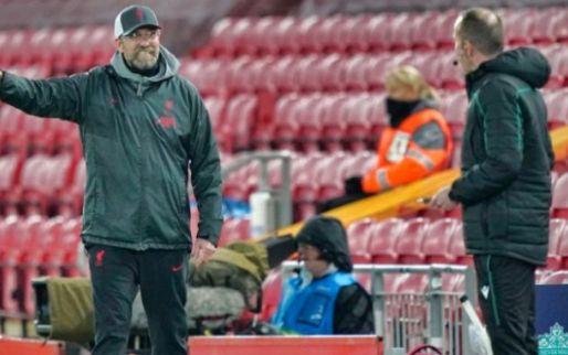 Afbeelding: Clattenburg hekelt 'Man United-uitspraken' Klopp: 'Doe niet zo hypocriet, Jürgen'