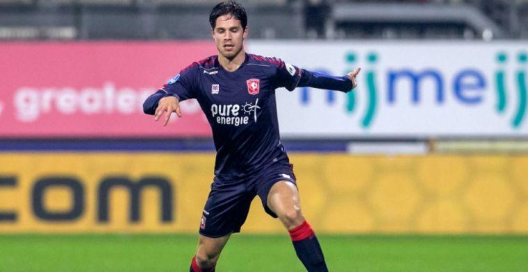 'Ik heb bij Ajax dingen gezien waar ik nooit eerder mee was geconfronteerd'