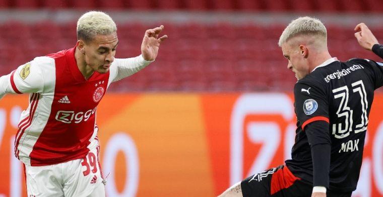 'Asociaal' gedrag van verzorgde voetballers: 'Pluis, dode punten; dát willen we'