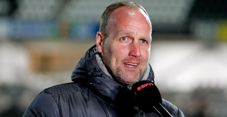 Lukkien krijgt baangarantie bij zwalkend FC Emmen: 'Laat één ding duidelijk zijn'