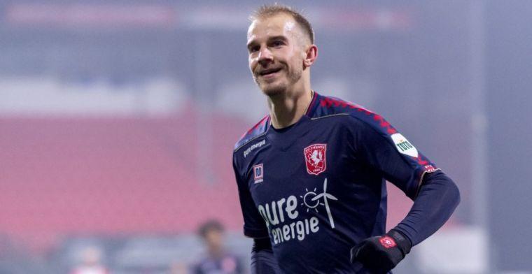 'Ten Hag was half jaar met me bezig bij Ajax, dat heb ik bij Utrecht gemist'