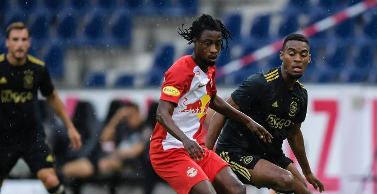 'Ashimeru neemt opvallend rugnummer in van speler bij RSC Anderlecht'