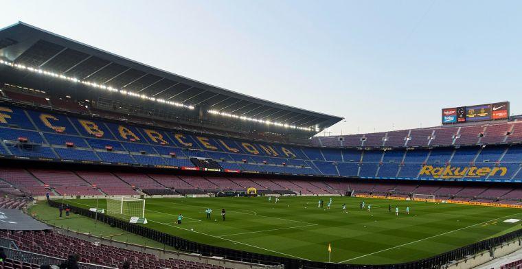 Presidentskandidaat Barcelona haakt af na 'dubieuze' hertelling van hantekeningen