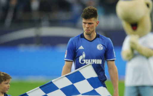 'Schalke 04 heeft het niet erg netjes aangepakt met Klaas-Jan Huntelaar'