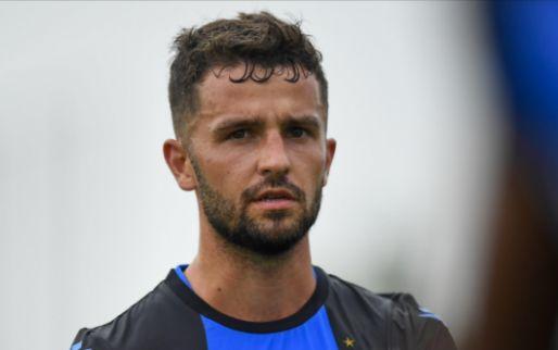 'OH Leuven haalt grote vis: Schrijvers (24) komt over van Club Brugge'