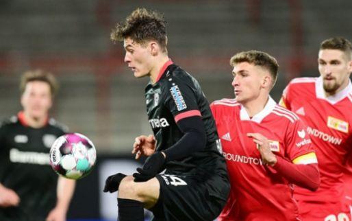 Afbeelding: Mini-crisis voor Bosz: Leverkusen kan al vier wedstrijden op rij niet meer winnen