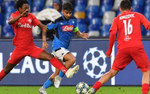 """Anderlecht-aanwinst Ashimeru getest bij Tubeke: """"Nooit meer gezien"""""""
