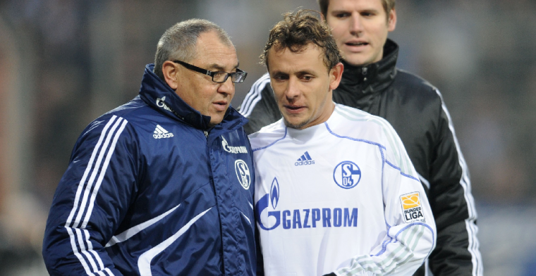 'Schalke 04 wil naast Huntelaar en Kolasinac een derde ex-speler terughalen'