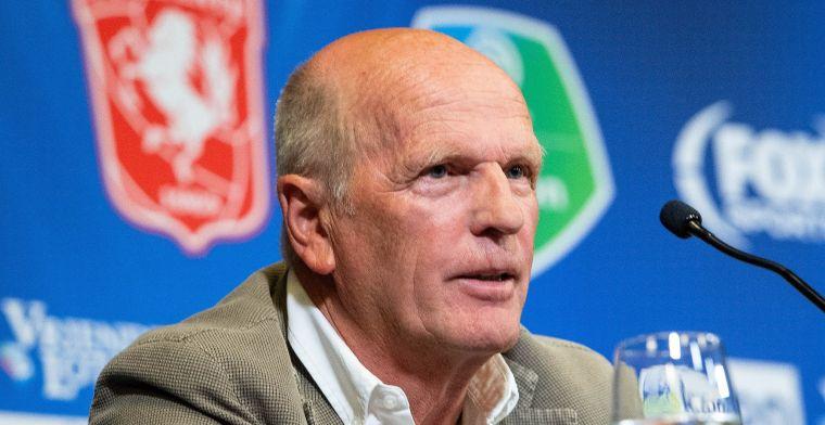 Twente roert zich door blessure Cerny op transfermarkt: 'Dat is wel iets anders'