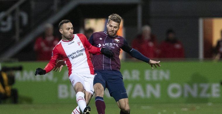 'Emmen haalt oude bekende terug naar Drenthe en wacht op twee aanwinsten'