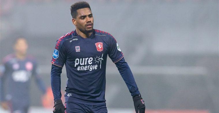 Twente verwacht financiële injectie: 'Krijgen percentage als Ajax hem verkoopt'