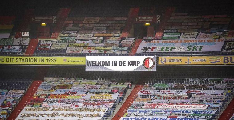 Update: 'Feyenoord kaapt jonge Senegalees voor neus van Dortmund weg'