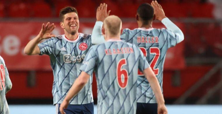 'Als ik Huntelaar hoorde praten... Hij heeft keuze gemaakt: gaat Schalke helpen'