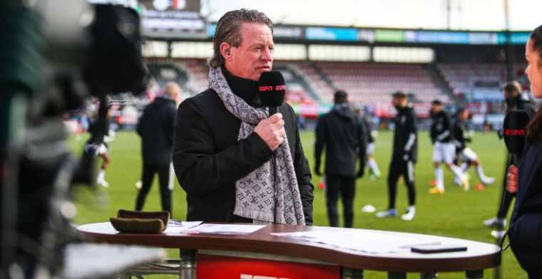 Been ziet kansen voor Feyenoord: 'Kan groot wapen worden in duel met Ajax'
