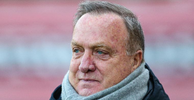 Advocaat spreekt over Ajax - Feyenoord, Pratto en uitblinkende Marsman