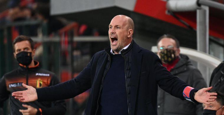 Ik ben nu coach van Club Brugge omwille van de kans die ik bij Beerschot kreeg